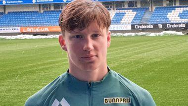 Fjoråret endte i skuffelse. Nå ønsker Moldes spisstalent utlån til ny klubb.
