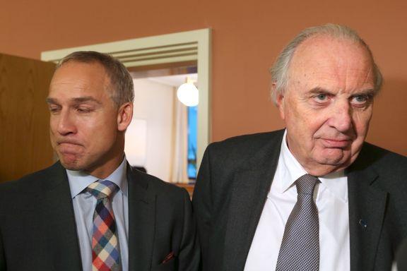 Venstre og KrF har skjerpet budsjettkravene