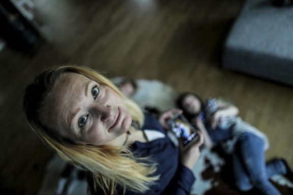 Tidligere mammablogger: Barndom selges. Høyeste bud gjelder.