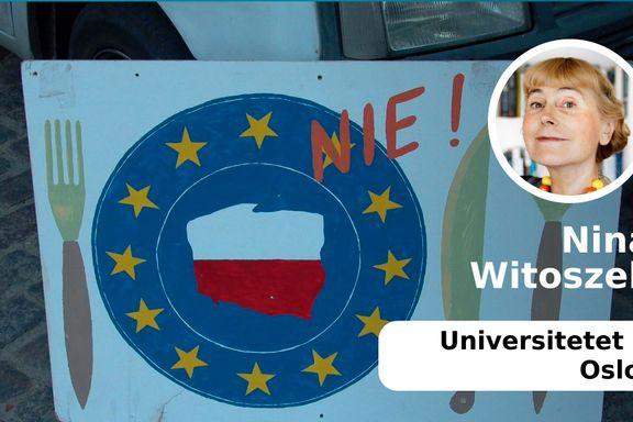 Polen er ikke fortapt