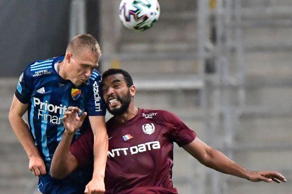 Da Hareide ble Rosenborg-trener, fjernet det all tvil