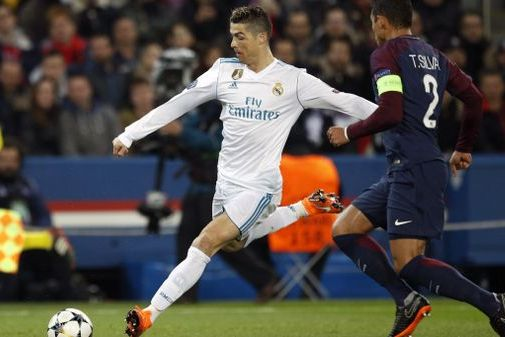 Real Madrid og Ronaldo viste mestertakter: – Han er en komplett scoringsmaskin