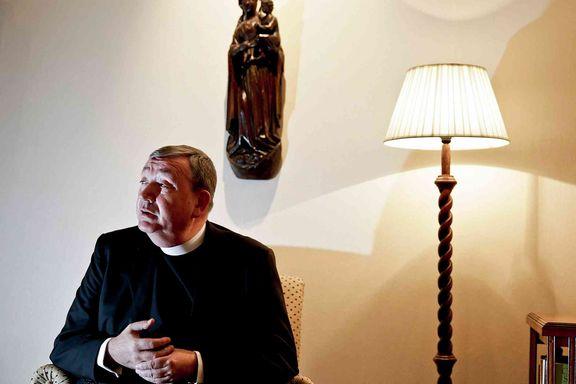 Ansatte slår alarm om varslerjakt i Oslo katolske bispedømme