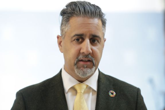 Abid Raja: – Noen imamer må skjerpe seg. Det er behov for kursing.