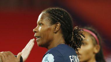 «Mauren» (43) kan bli tidenes eldste Champions League-finalist