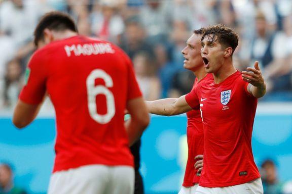 VM direkte: Belgia sikret bronse