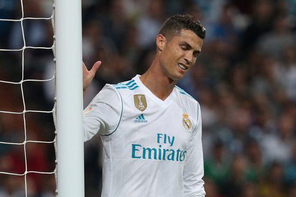 Krisestart for Real Madrid: Gikk på sensasjonelt hjemmetap