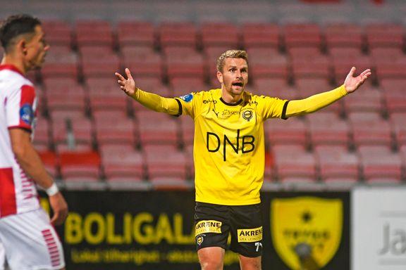 Han kunne blitt AaFK-spiller i fjor. Nå prøver klubben seg igjen.