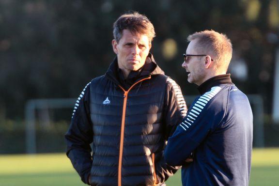 Satt i TIL-styret da Valakari ble ansatt. Søndag hjalp han treneren ut av klubben.