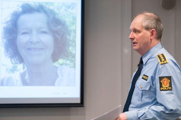 Politiet jobber ut fra liste over potensielle drapsmenn