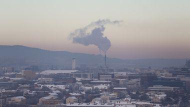 Bedre luft under nedstengningen kan ha forhindret over 11.000 dødsfall i Europa