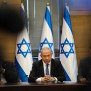 Israels riksadvokat: Netanyahu kan fortsette som statsminister