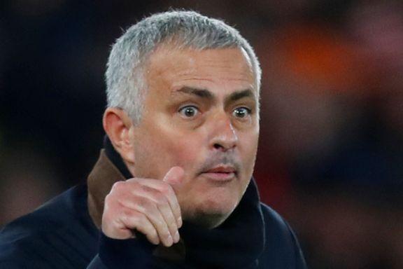 Manchester United reddet ett poeng etter marerittstart