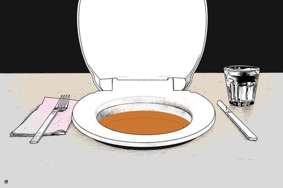 Glem bønnekjøttkakene. Her er den egentlige grunnen til at våre gamle sulter.
