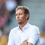 Han kan bli ny RBK-trener. Sportssjef vil ikke avvise spørsmålet.