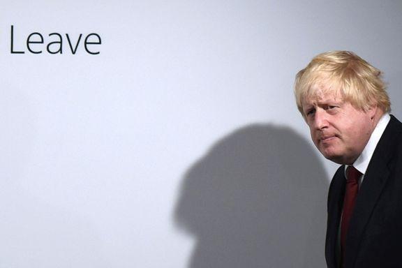 Denne uken plassert han brexit-forhandlingene i fryseboksen. Igjen. Skal vi tro på ham?