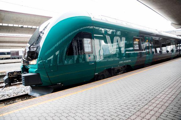 Toget til Göteborg får nye avgangstider. Det er dårlig nytt for nordmenn som skal videre til København.