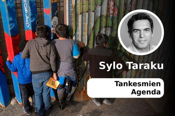 Boken «Dette landet er også vårt» er en viktig advarsel fra Amerika | Sylo Taraku