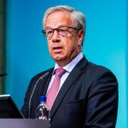 Norges Bank gir nytt rentesignal: Kan sette opp renten i slutten av 2022