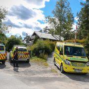 Politiet har ikke identifisert avdøde fra brannsted i Skien