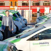 Vy avslutter bybil-samarbeid – får dansk partner som konkurrent