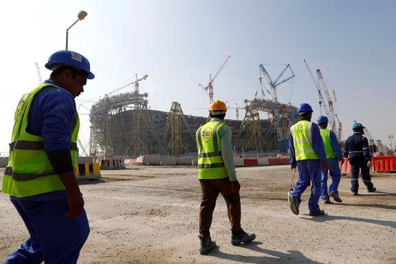 Ny Qatar-rapport avslører uforklarlige dødsfall