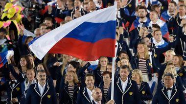 Russland utestengt fra internasjonale mesterskap i to år. USA raser.