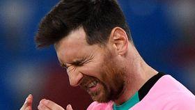 Rotet bort seieren – tittelen i ferd med å glippe for Barcelona