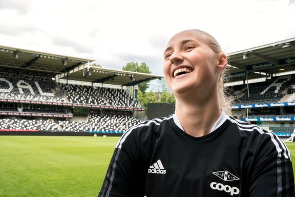 RBK-profilen kommer med en gladnyhet før skjebnekampen