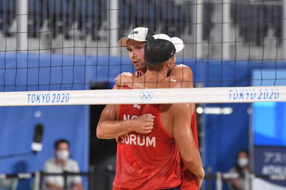 OL-finale etter lungekollaps og skademareritt: – Jeg er så stolt