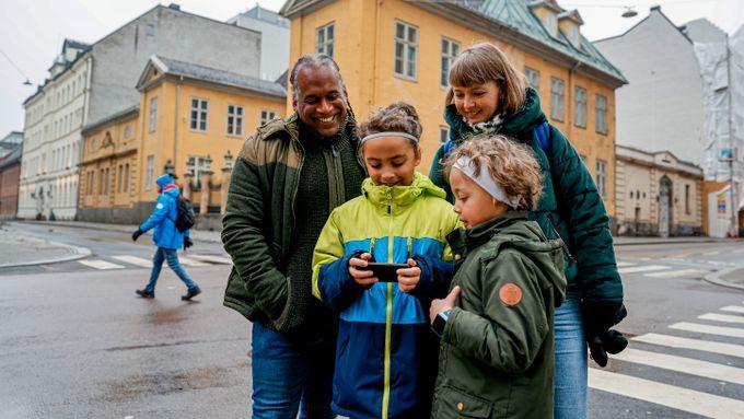 De trodde ingen så ut som dem i Norge på 1700-tallet: – Vi ble veldig overrasket