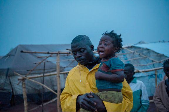 Sivile drepes eller sendes på flukt. Krisen blir bare verre. Likevel blir Kongo nå FN-vaktbikkje for menneskerettigheter.