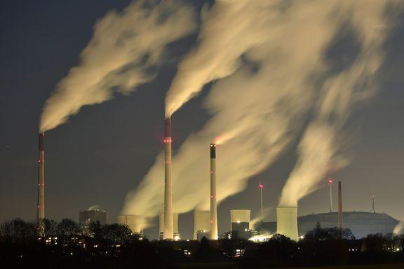 Rapport: 100 selskaper står bak 71 prosent av verdens totale klimautslipp. Statoil er ett av dem.