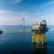 Utbytte fra Equinors havvindsatsing: Syv milliarder kroner
