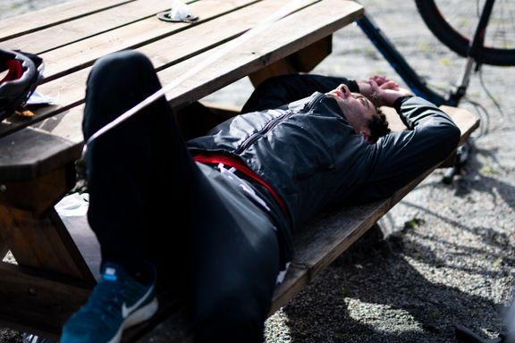Kun tre av ti voksne nordmenn er aktive nok: – Det er blitt et folkehelseproblem