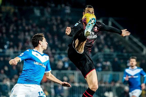 Zlatan-effekten fortsetter for Milan