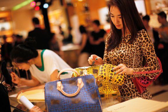 Luksus-gigant er i ferd med å bli Europas største selskap