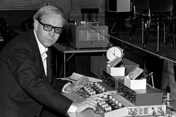 Nordheim ville fylt 90 i år. Her er ni verk du bør kjenne til.