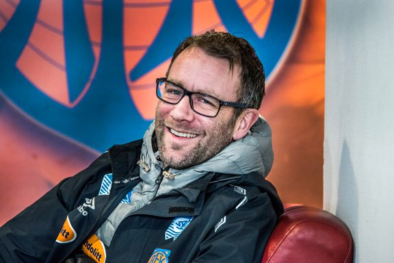 Derfor vil ikke Aalesund-treneren røpe laget mot Molde