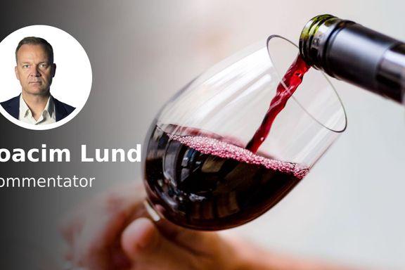 Verdens klassiske vinområder blir aldri de samme