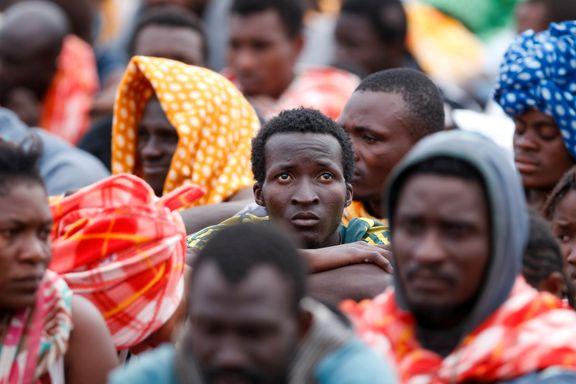 Hjelpearbeidere: – Verre og verre i Middelhavet