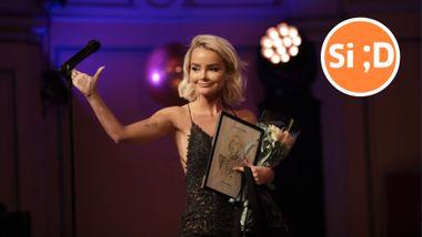 Sophie Elise AS vinner årets Gullbarbie. Det må ikke avfeies som et personangrep.