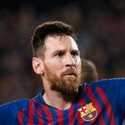 Messi er verdens best betalte idrettsutøver