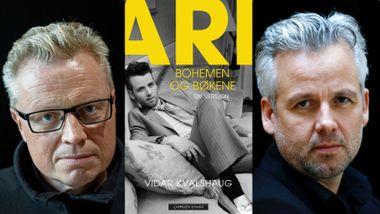 – Ari Behn hadde fortjent en bedre biografi enn dette