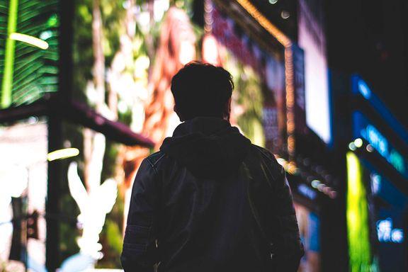 Gutt (19): Det er søren meg ikke lett å være en voldtatt gutt
