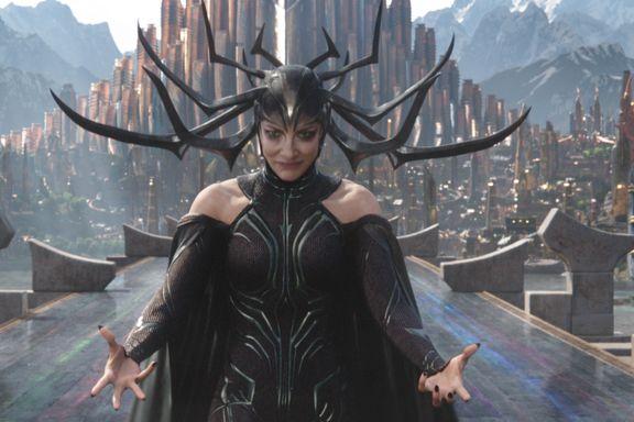 Erlend Loe: «Endelig en ordentlig morsom Marvel-film igjen»