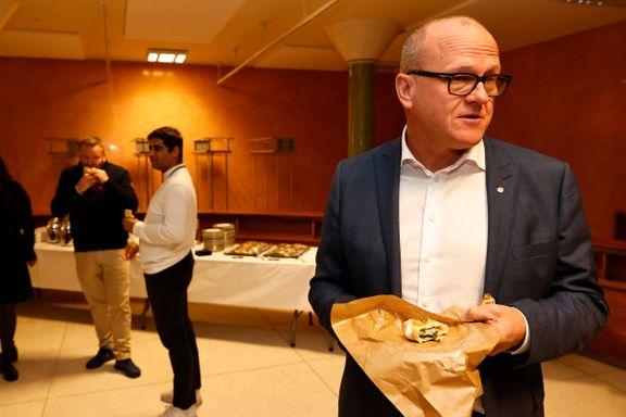 Leder av Oslo Ap avviser at partiet har et kvinneproblem