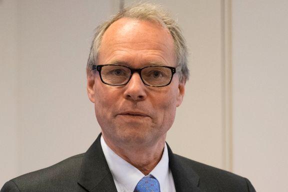 Jusprofessor: Klart lovstridig å ta passet fra norskfødte barn