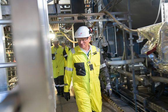 Full splid: Fagforeninger nekter å godta Equinor-toppens svar til Petroleumstilsynet