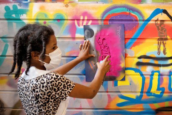 Stort aktivitetstilbud til barn og unge i Oslo denne sommeren